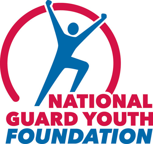 National Guard Youth Foundation.  (PRNewsFoto/National Guard Youth Foundation)