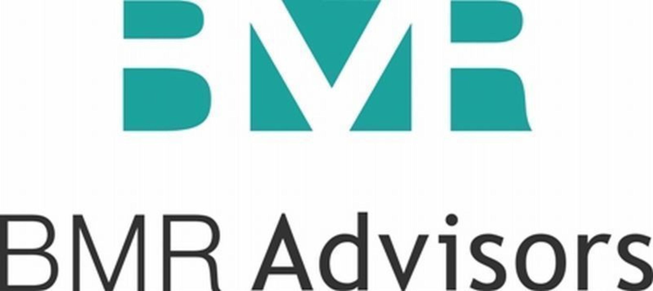 BMR Advisors Logo (PRNewsFoto/BMR Advisors)
