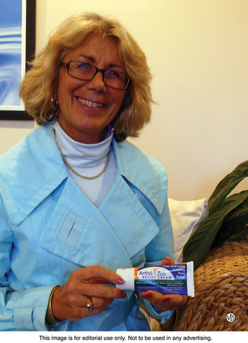 Herbal Pain Reliever Offers New Hope for the Injured