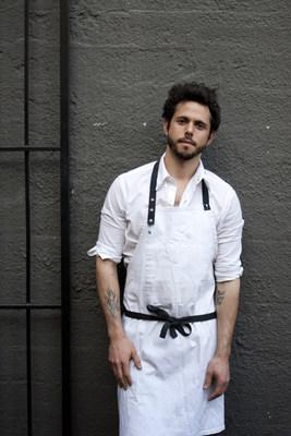 Chef Ari Taymor