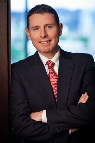 Don Antonucci, market president, Regence BlueShield in Washington. (PRNewsFoto/Regence) (PRNewsFoto/REGENCE)
