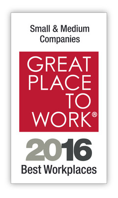 Bankers Healthcare Group, the leading provider of financial solutions for healthcare professionals, earned a spot as one of the country's Best Small and Medium Workplaces.