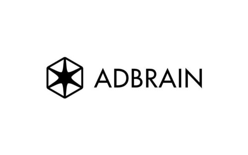 Adbrain Logo (PRNewsFoto/Adbrain) (PRNewsFoto/Adbrain)