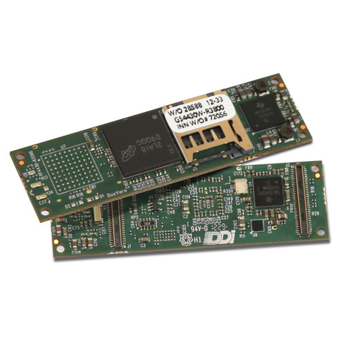 Gumstix Launches the DuoVero™ Crystal COM to Support Development of Advanced Multimedia-Rich Mobile