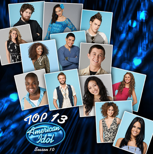 Another 'American Idol' Season 10 First: Compilation Album Featuring Studio Versions of Songs