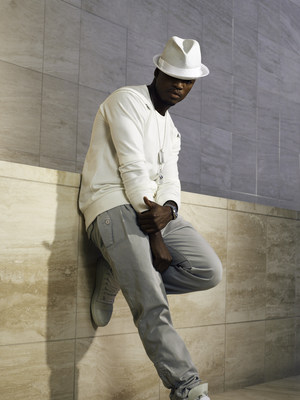 Grammy award winning singer/songwriter NE-YO (PRNewsFoto/CareOne)