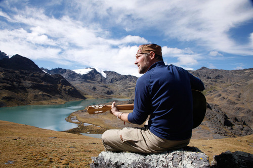 """Les Stroud, star of Discovery Channel's """"Survivorman"""" comes to Rivers Casino on Saturday, June 8, ..."""