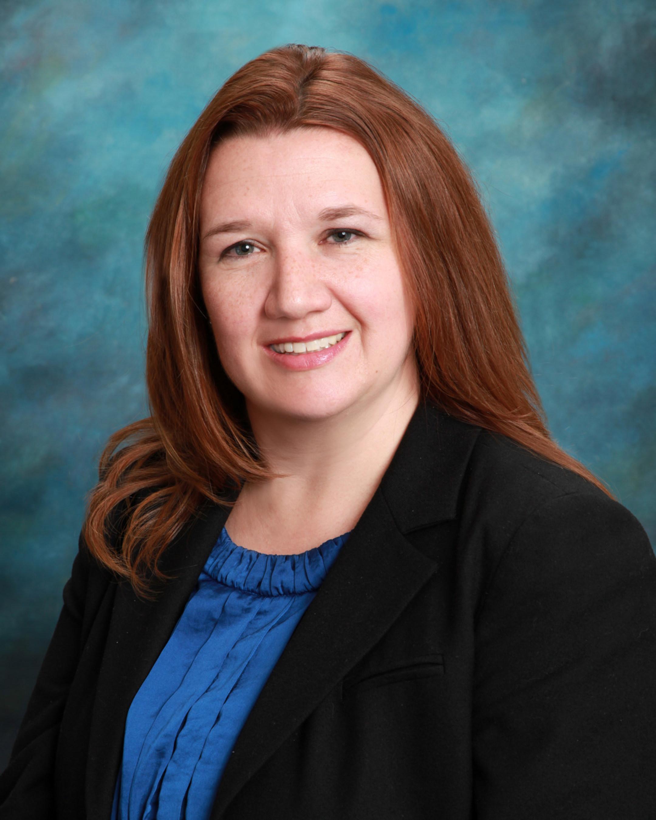 Lisa Fugate, vice president of credit processing, i2c inc.