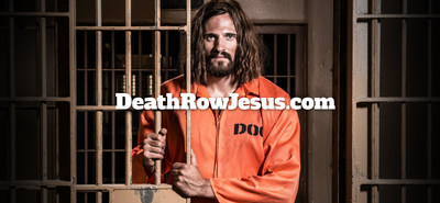 "Little Pencil Ministries has launched its latest campaign ""Death Row Jesus,"" depicting Jesus Christ as a death row inmate and calling him the worst criminal in the history of the world. The purpose behind the controversial ministry's latest campaign is to illustrate that Jesus became a criminal when he took the sins of the world upon himself and also to dispel the idea that there are levels of sin - that somehow one person's mistakes are not as bad as another's."