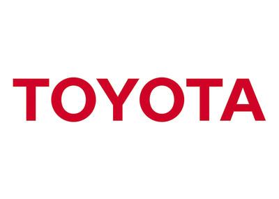 logo.  (PRNewsFoto/Toyota Motor Sales, U.S.A., Inc.)