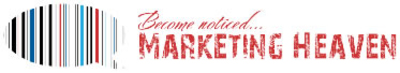 Marketing Heaven.  (PRNewsFoto/Marketing Heaven)