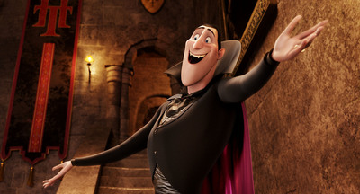 """Fifth Annual 3D Entertainment Summit Announces 3D Content Featuring Sony Pictures Animation's """"Hotel Transylvania"""""""