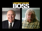 UniFirst CEO to be Featured (Again) on CBS's Hit Series