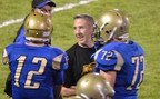 Despite School District Ban, High School Coach Says He Will Pray After Homecoming Game