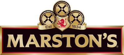 Marston's logo