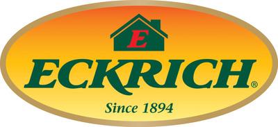 Eckrich Logo.  (PRNewsFoto/Eckrich)