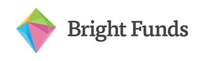 Bright Funds is a better way to give, helping people direct their charitable giving to the causes they care about.  Learn how you can invest in a better world at brightfunds.org, and follow @brightfunds on twitter.  (PRNewsFoto/Bright Funds)