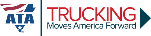 American Trucking Associations is the largest national trade association for the trucking industry. Through a federation of 50 affiliated state trucking associations and industry-related conferences and councils, ATA is the voice of the industry America depends on most to move our nation's freight.Trucking Moves America Forward. (PRNewsFoto/American Trucking Associations) (PRNewsFoto/American Trucking Associations)