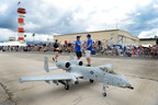 Pacific Aviation Museum Pearl Harbor's Biggest Little Airshow in Hawaii Draws 13,000 spectators June 4 and 5