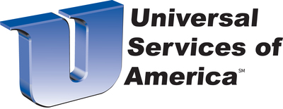 Universal Services of America.