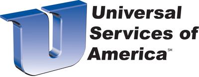 Universal Services of America. (PRNewsFoto/Universal Services of America)