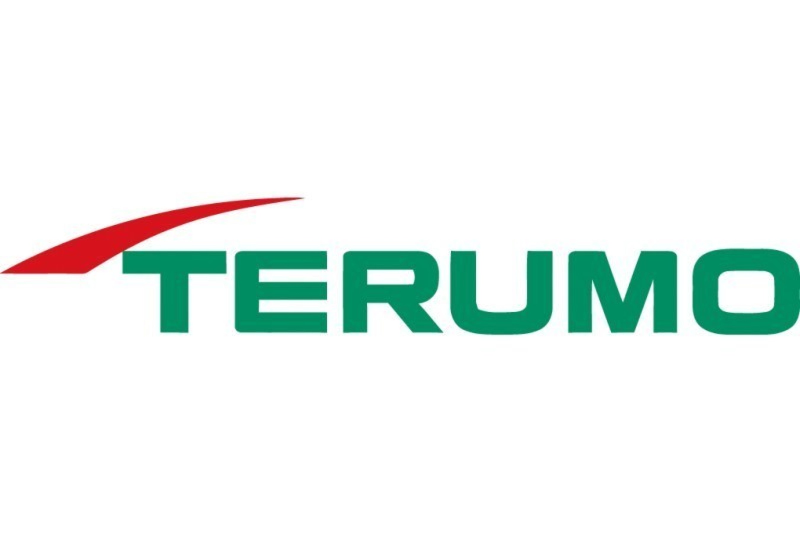 Terumo Corporation logo