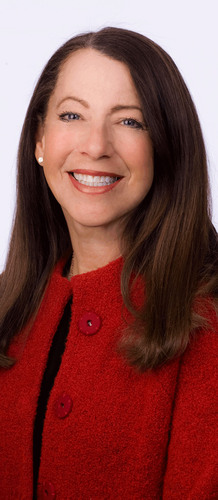 Carol Cone, Global Practice Chair at Edelman Business Social Purpose, Joins Business4Better as Keynote Speaker. (PRNewsFoto/Business4Better) (PRNewsFoto/BUSINESS4BETTER)