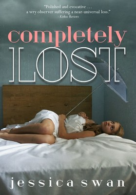 """Completely Lost"" by Jessica Swan"
