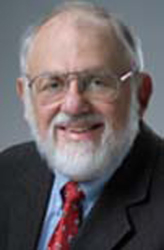 Cleve Moler is a co-founder, chairman, and chief mathematician of MathWorks.  (PRNewsFoto/IEEE Computer Society)