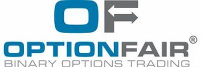 OptionFair Logo (PRNewsFoto/OptionFair)