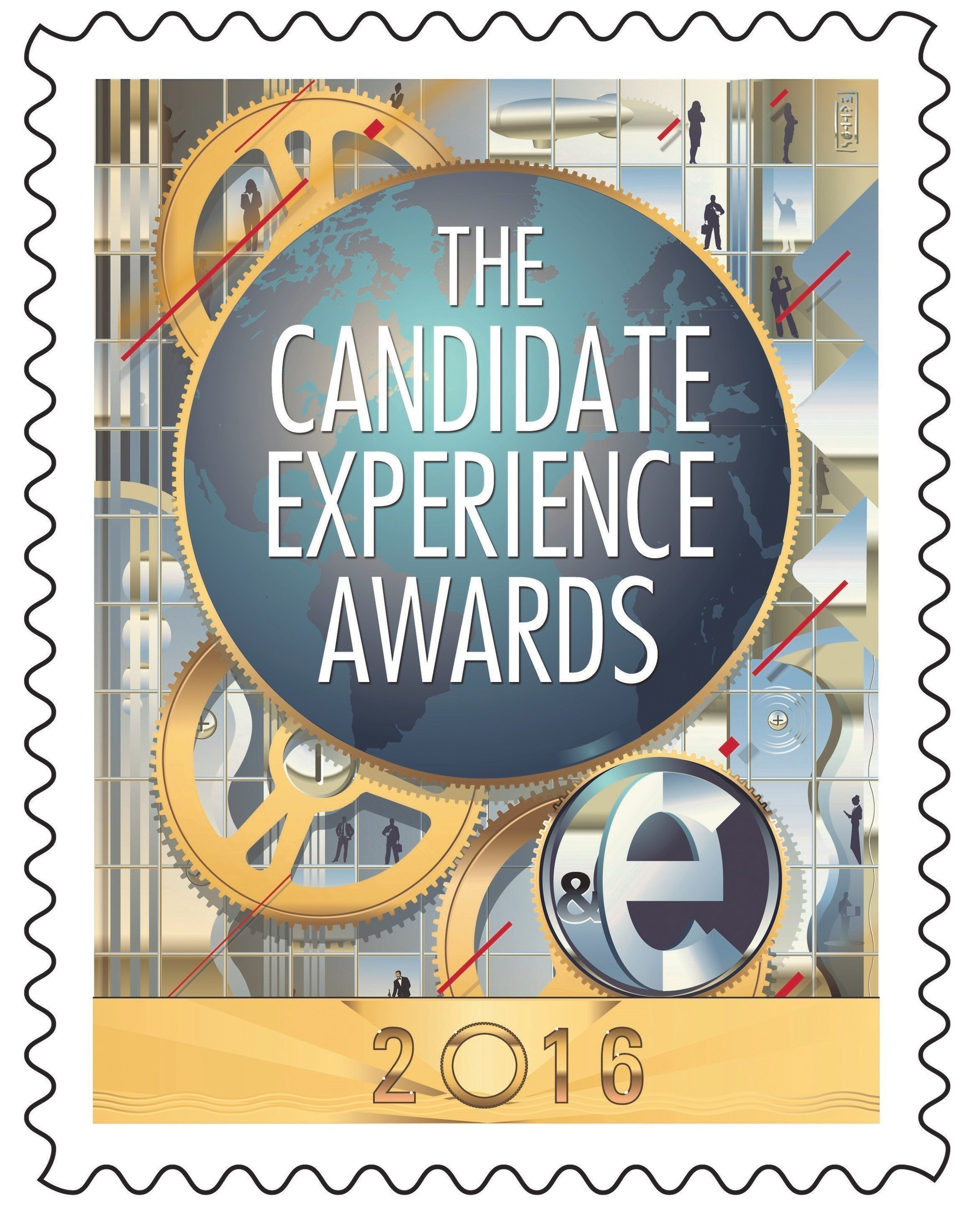 Enterprise Holdings awarded with the North American Candidate Experience Award for the fourth straight year.