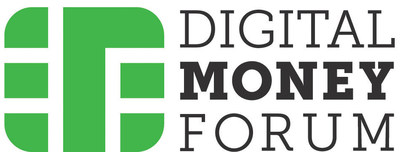 Digital Money Forum logo (PRNewsFoto/Living in Digital Times)