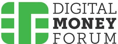 Digital Money Forum logo