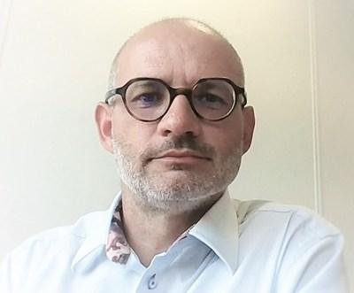 Frederic Daniel