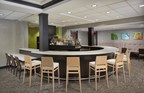 Holiday Inn® Grand Rapids Airport Unveils Complete Property Renovation