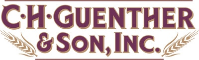 CH Guenther & Son, Inc.  (PRNewsFoto/C.H. Guenther & Son, Inc.)