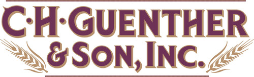 CH Guenther & Son, Inc. (PRNewsFoto/C.H. Guenther & Son, Inc.) (PRNewsFoto/C.H. GUENTHER & SON, INC.)
