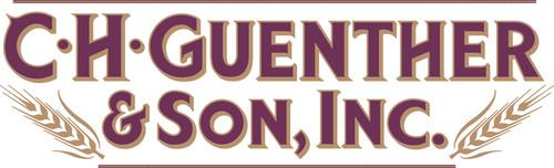 CH Guenther & Son, Inc. (PRNewsFoto/C.H. Guenther & Son, Inc.) (PRNewsFoto/C.H. GUENTHER & SON, INC.)