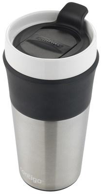 The new Contigo Knox Insulated Ceramic Mug