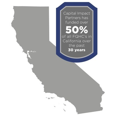 Capital Impact has provided more than $250 million in financing to support California's Community Health Centers and Clinics serving low-income and uninsured patients.