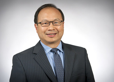 SRI International CFO Luther Lau