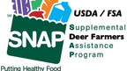 Has the Deer Farming Lobby managed to secure Federal Crop Insurance without buying it?