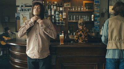 'Caledonia' Calls for Scottish Ale's First TV Campaign