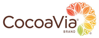 CocoaVia(r)  logo (PRNewsFoto/CocoaVia)