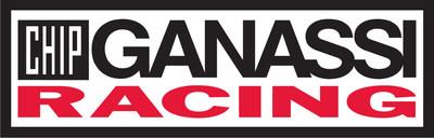 Ganassi Logo