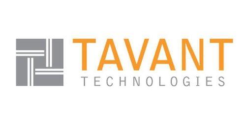 Tavant Technologies logo (PRNewsFoto/Tavant Technologies)
