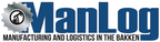 ManLog logo (PRNewsFoto/DAWA Solutions Group, LLC)