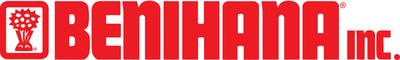 Benihana Inc. Logo.  (PRNewsFoto/Benihana Inc.)