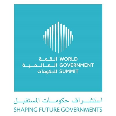 World Government Summit Logo (PRNewsFoto/World Government Summit UAE)