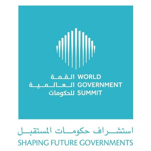World Government Summit Logo (PRNewsFoto/World Government Summit UAE) (PRNewsFoto/World Government Summit UAE)